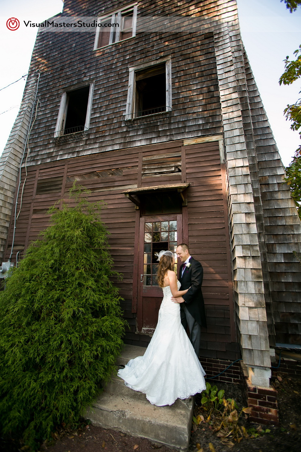 Rustic Cottage at The Inn at Fernbrook Farms by Visual Masters