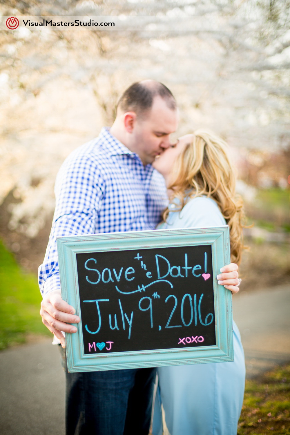 Save the Date Chalkboard Ideas by Visual Masers