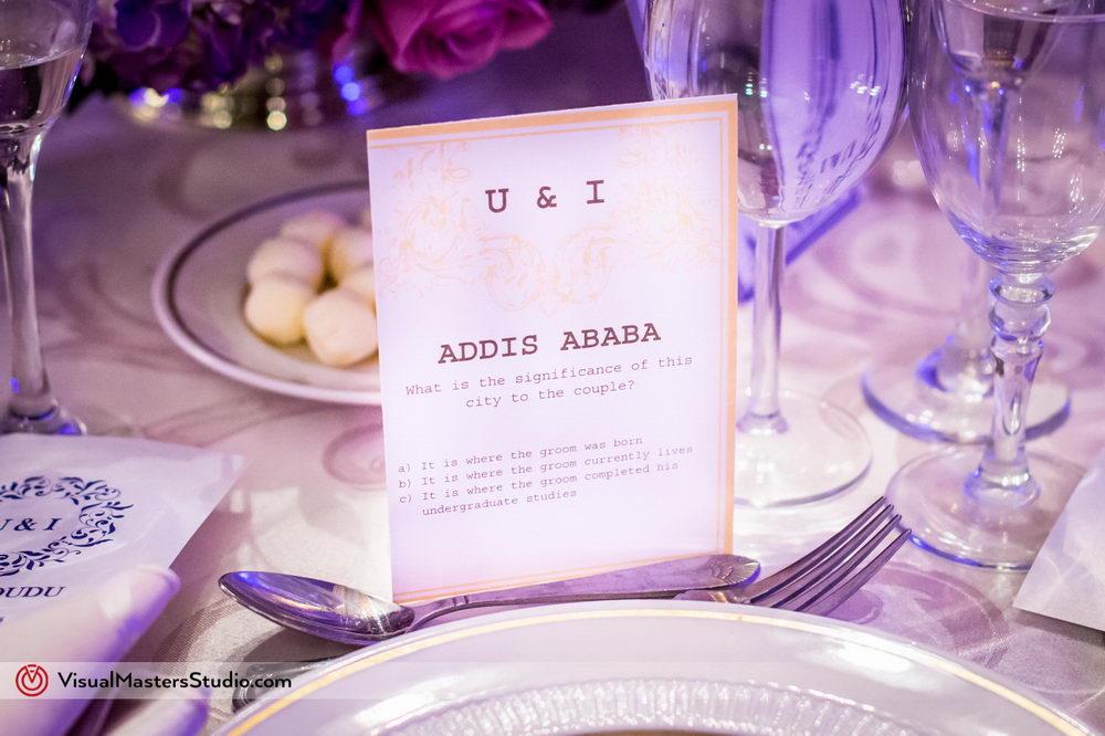 Wedding Trivia Game Ideas at Skylands Manor by Visual Masters