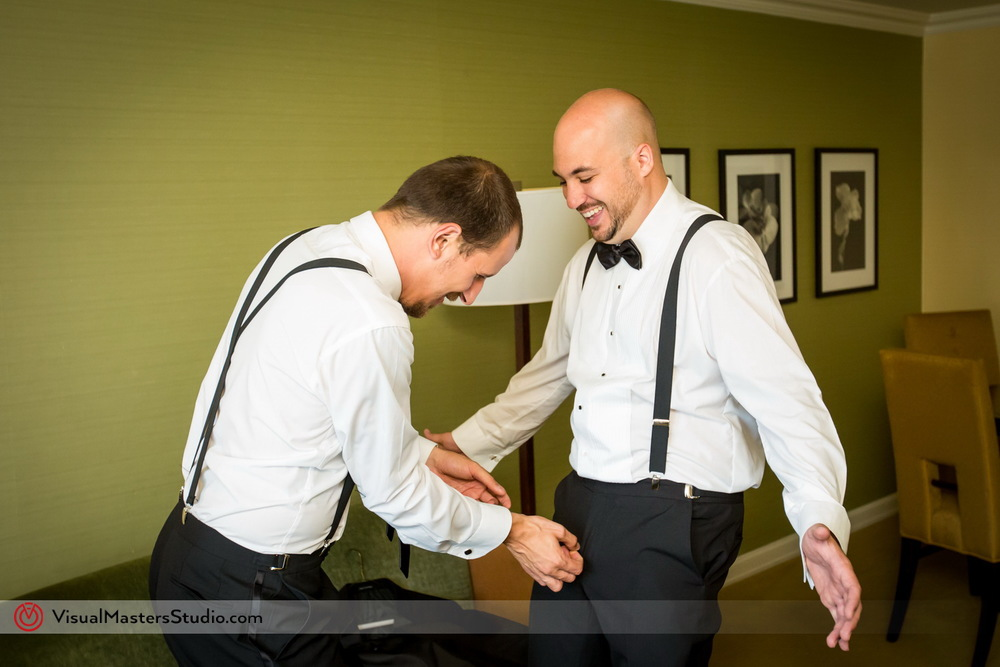 Bestman is goning an Extra Mile by Visual Masters
