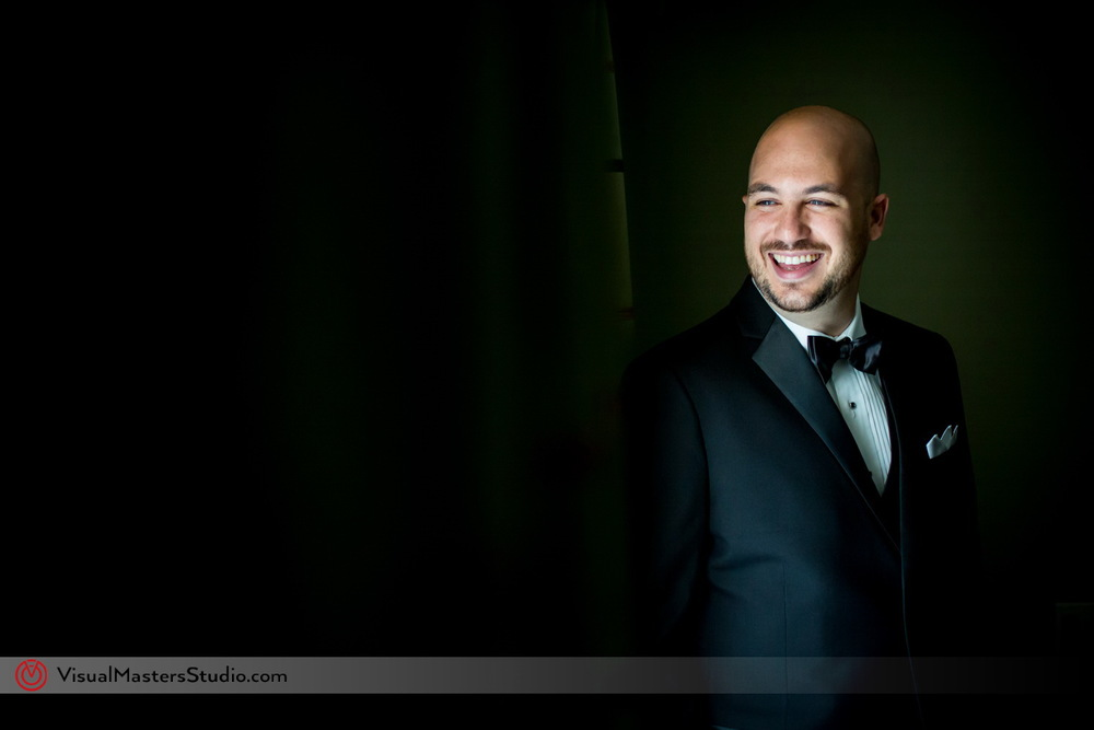 Groom Portrait Ideas by Visual Masters