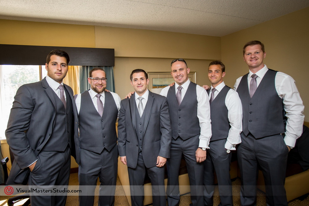 Wedding at The Mill in Spring Lake Hights New Jersey