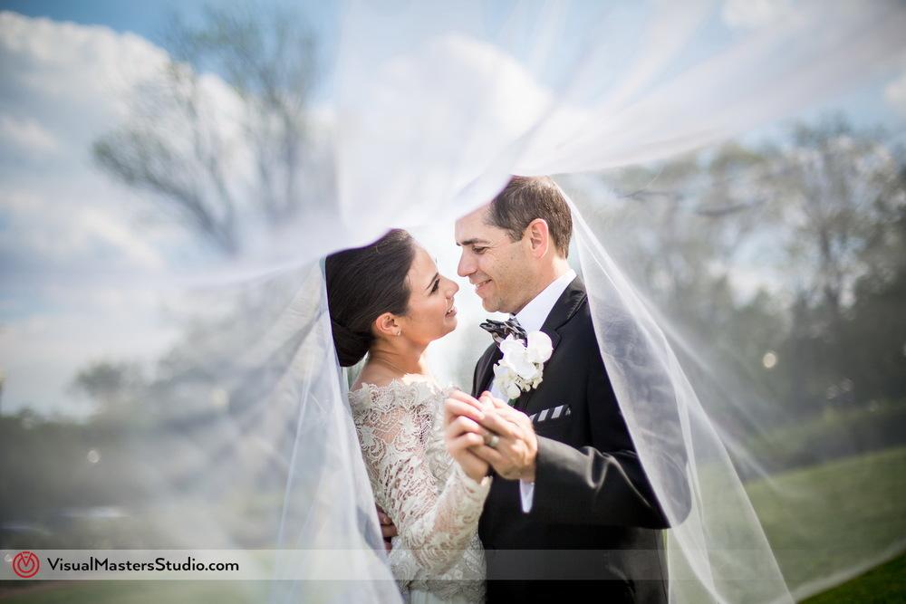Highlawn Pavilion wedding