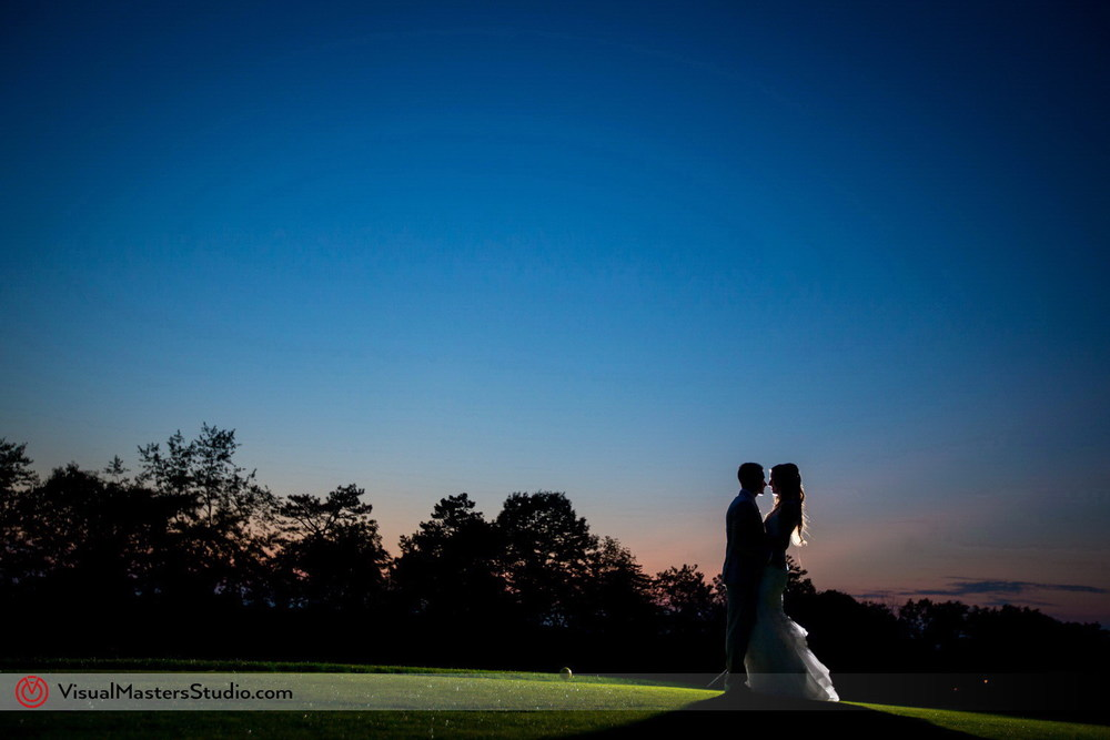 Flourtown Country Club wedding