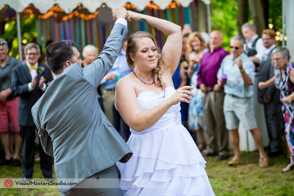 Boonton wedding