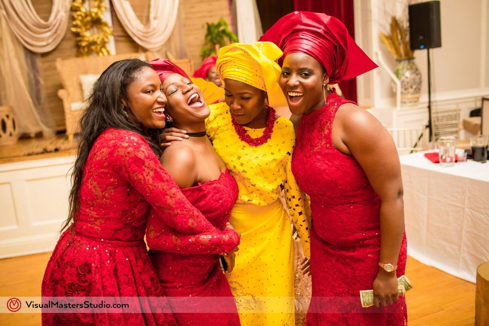 Women's Club of Glen Ridge wedding
