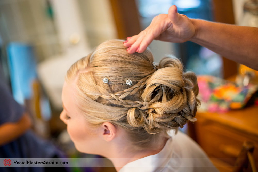 Basking Ridge Country Club wedding