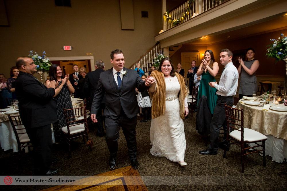 David's Country Inn Wedding - Hackettstown NJ