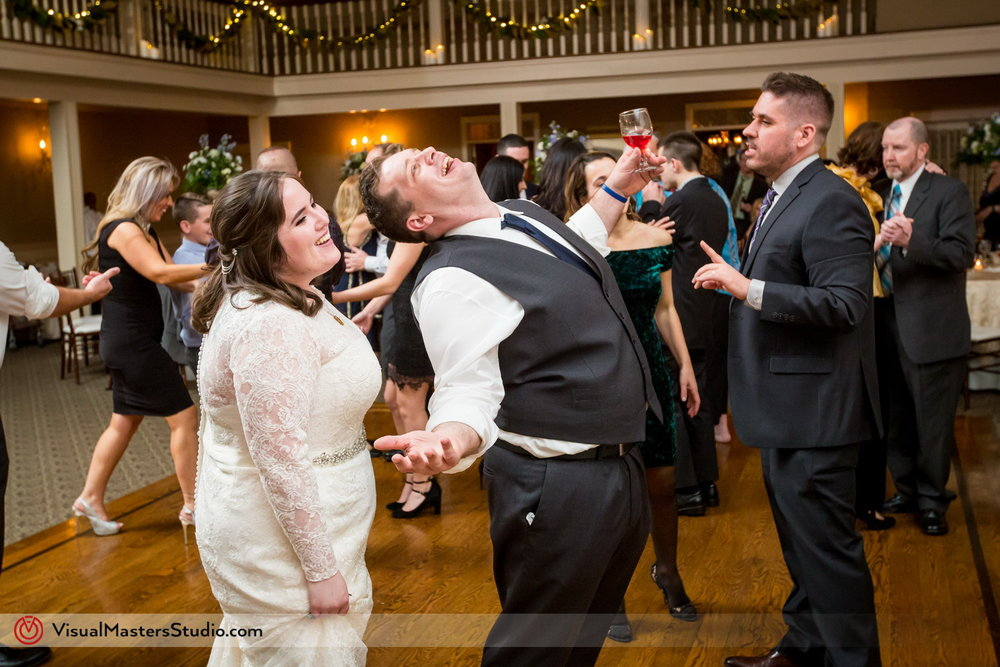 David's Country Inn Wedding - Hackettstown NJ