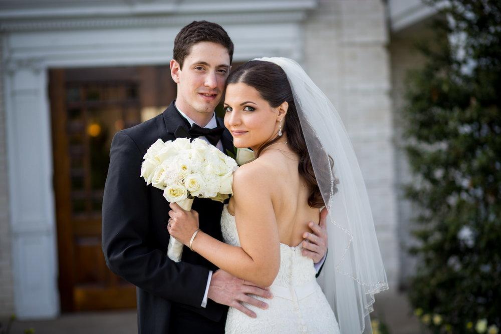 Liz + Andrew -
