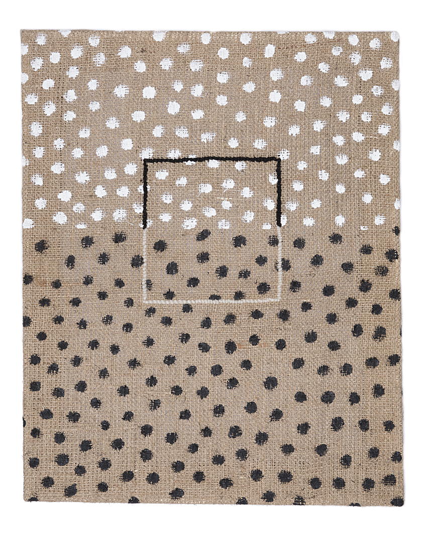 Square on Dots, 2016