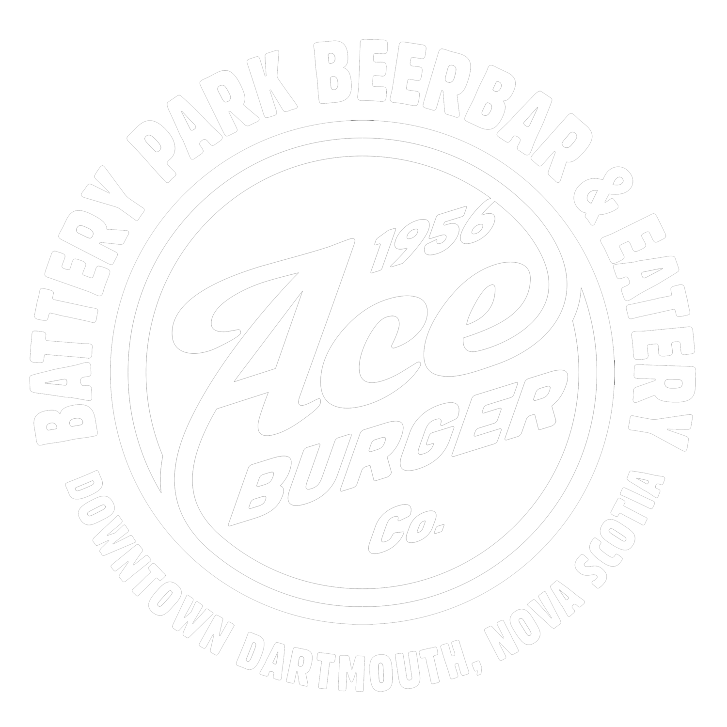 Ace Burger Company