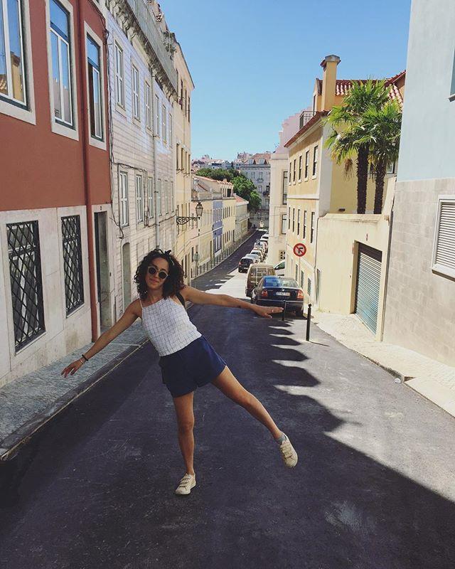 Lovin Lisboa! 💃🏼