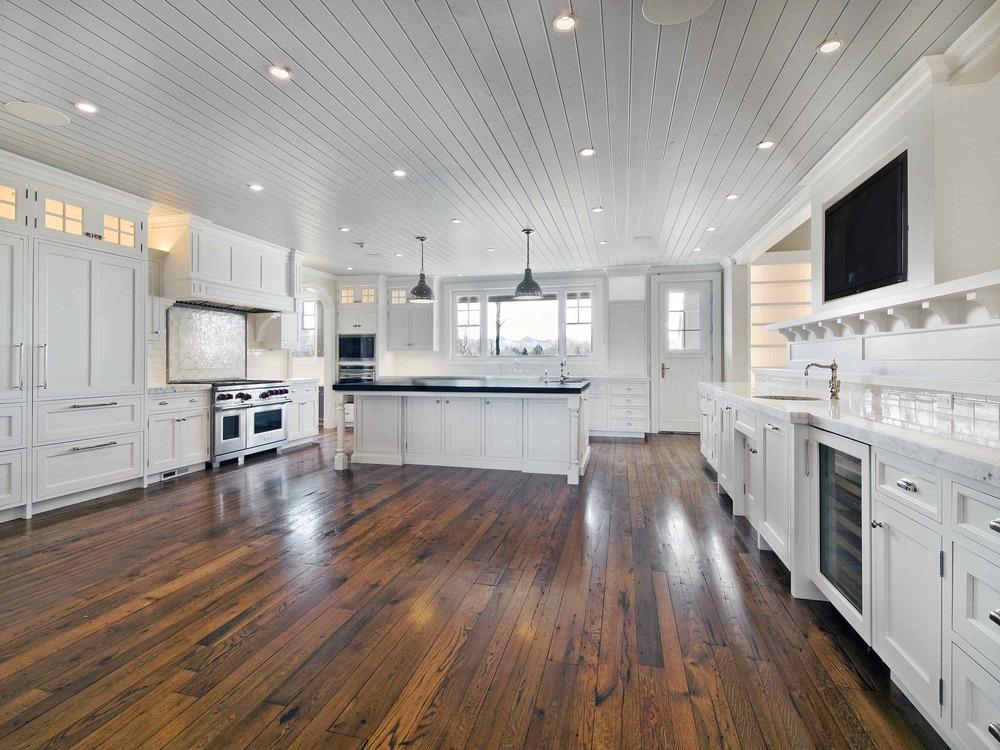 Home Manhattan Hardwood Floors Llc