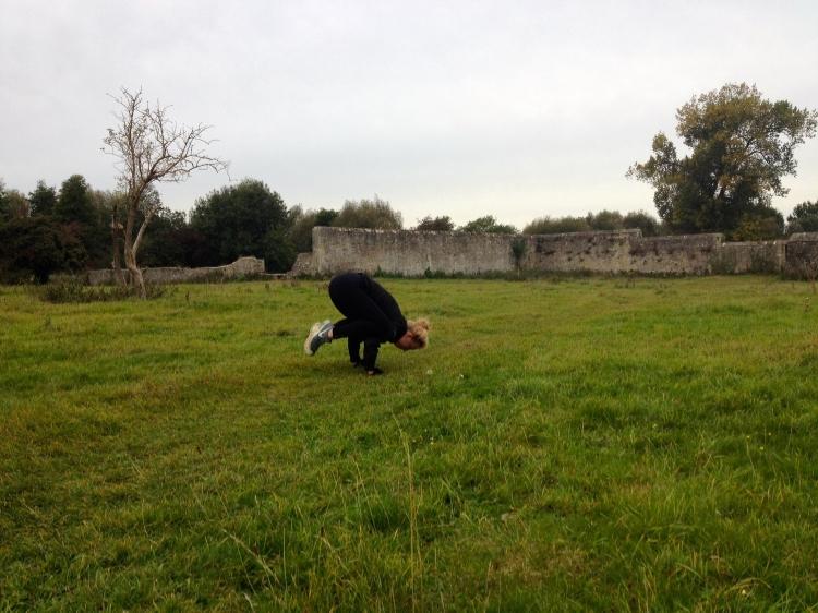 yoga in oxford