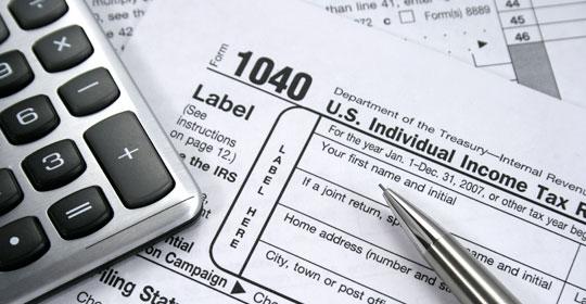 Tax Preparation, Tax Filing, Tax Representation