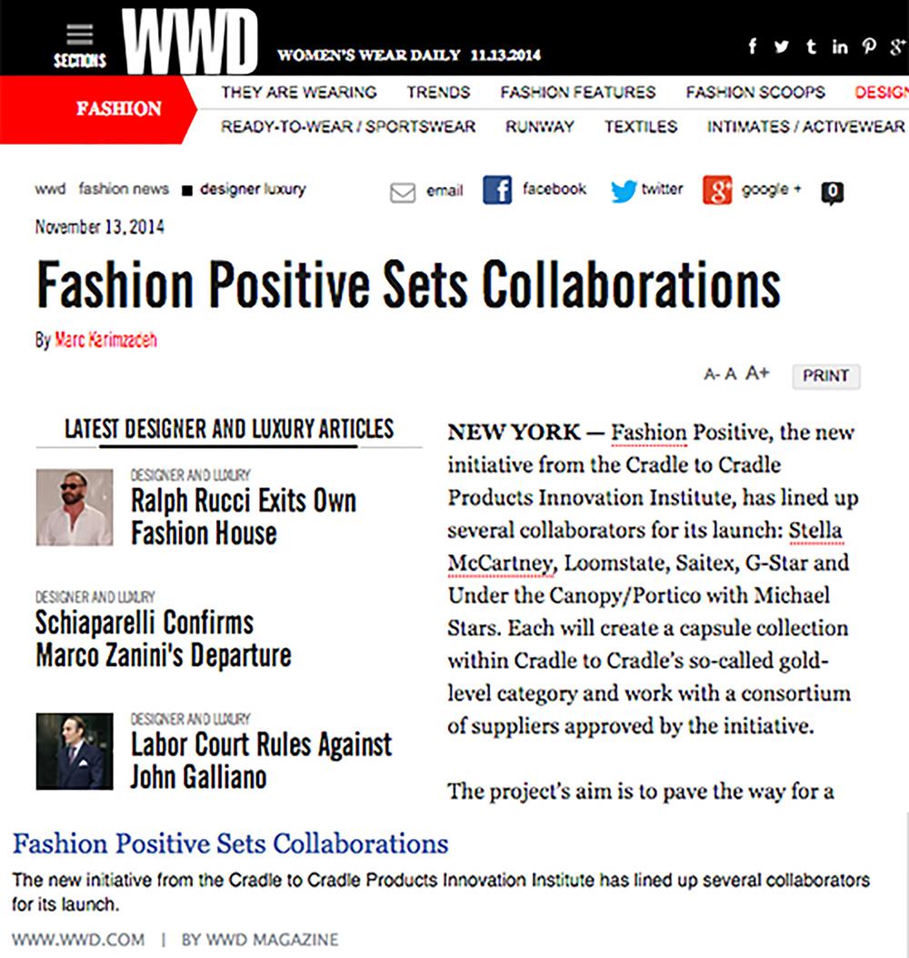 http://www.wwd.com/fashion-news/designer-luxury/fashion-positive-sets-collaborations-8031504