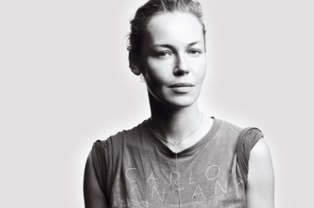 Connie Nielsen Actor and Co-Founder Human Needs Project