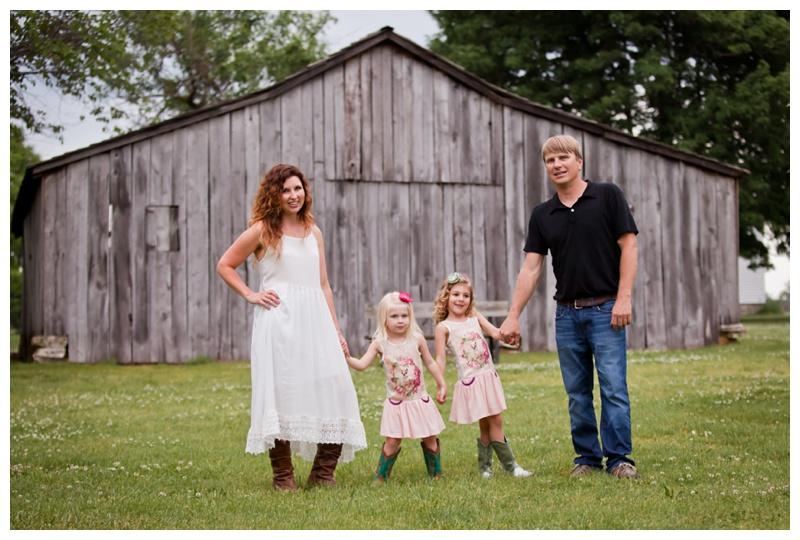 The Gamel Family