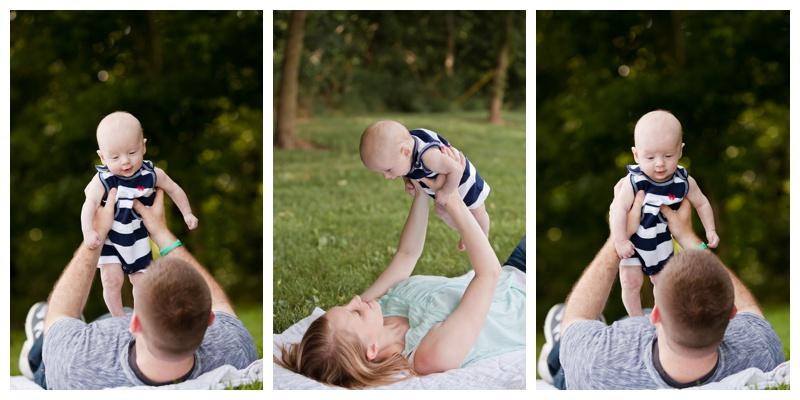 Judson (3 Months)