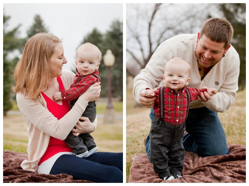 Judson Nine Months