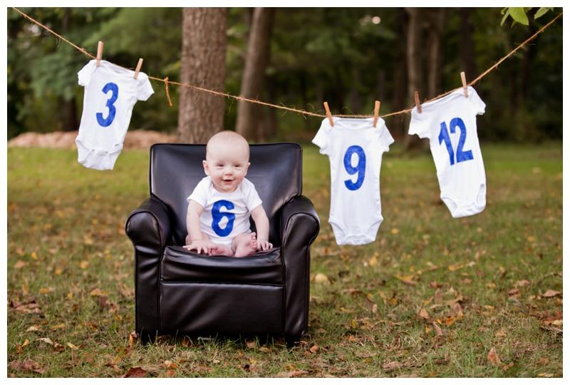 Judson Six Months