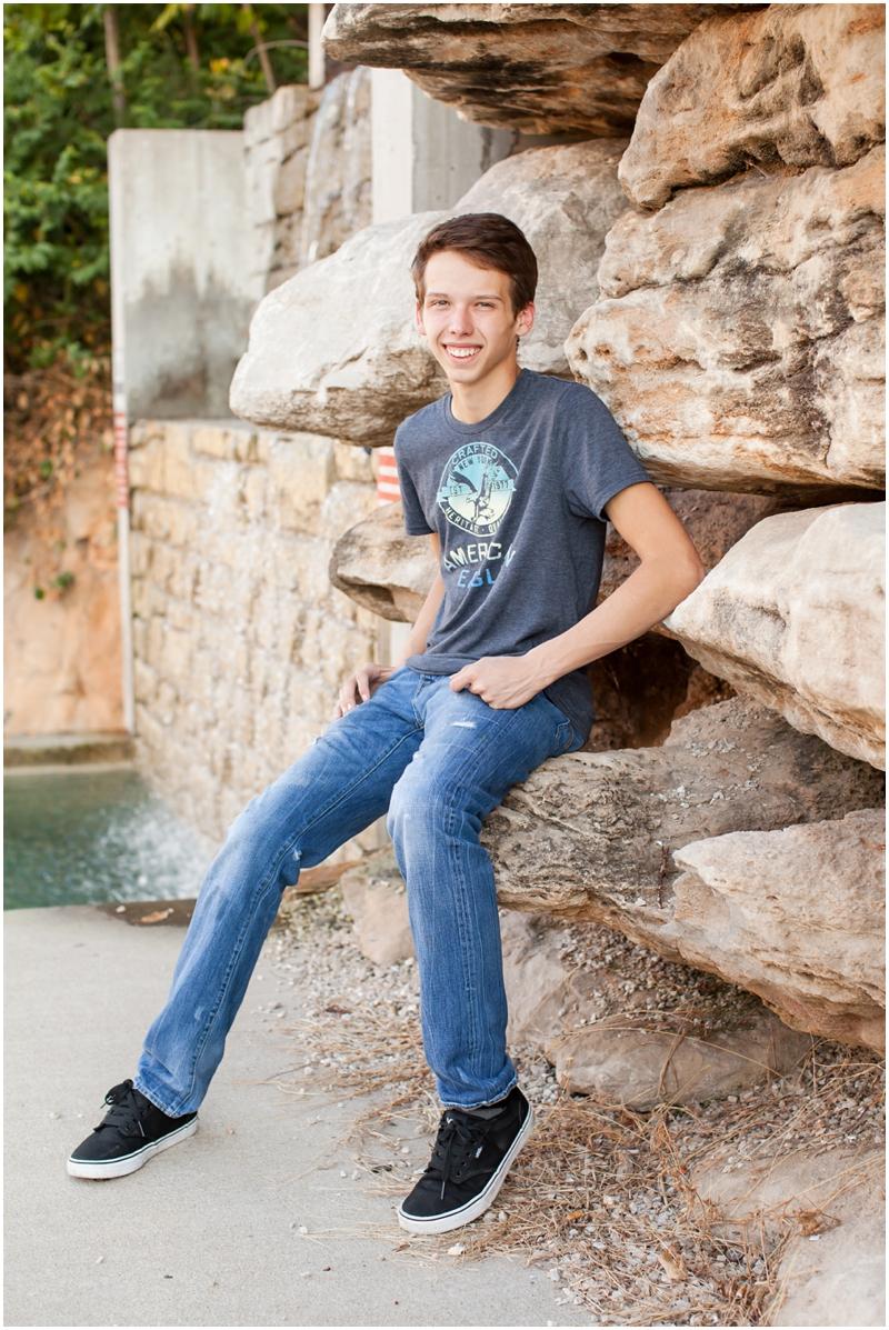 Brendon Senior 2016