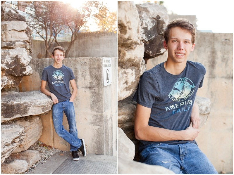 Brendon Senior 2016
