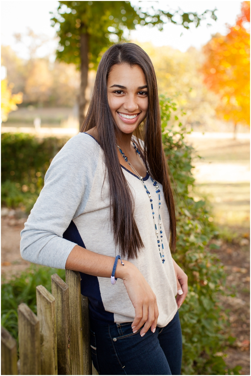 Whytney Senior 2016