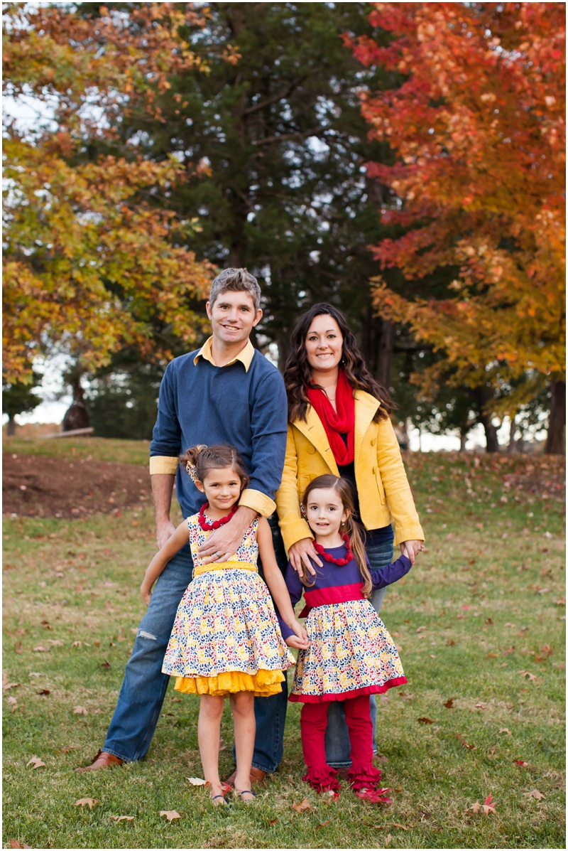 The Stuart Family