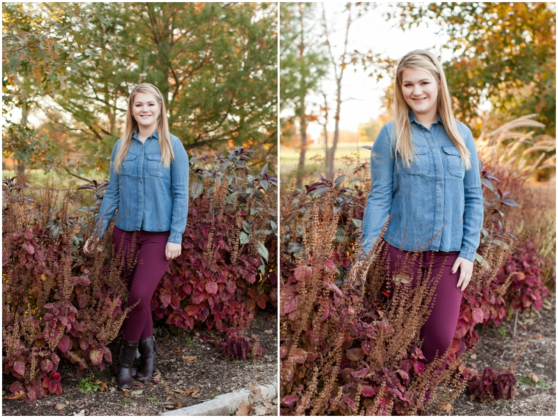Grace Senior 2016