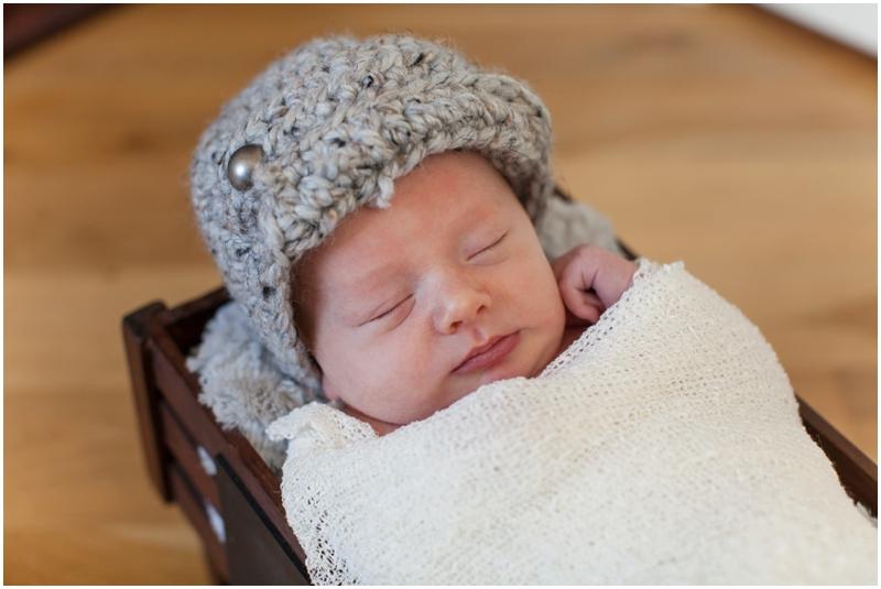 Ethan | Newborn