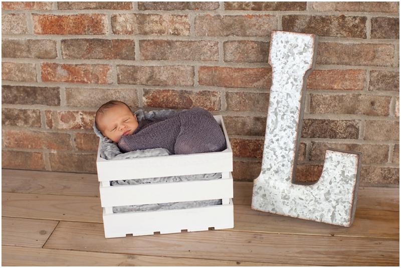 Lincoln | Newborn