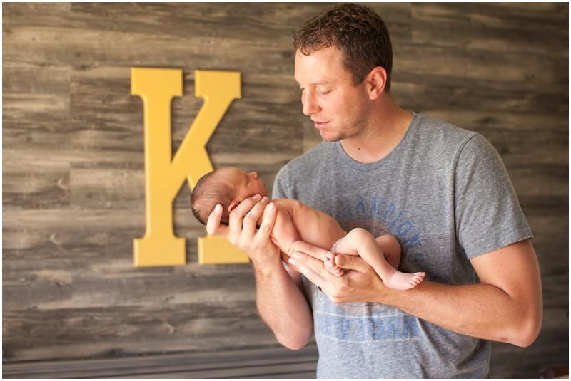 Kase | Newborn