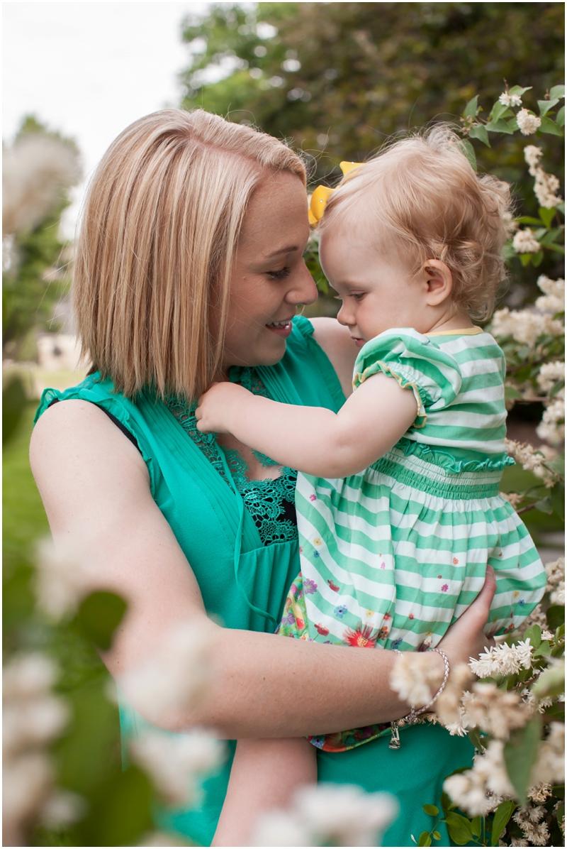 Leighton One Year