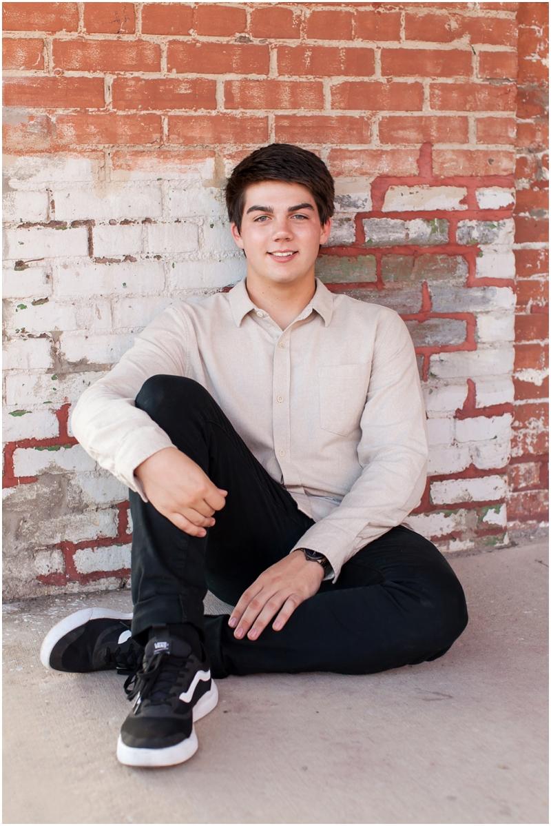 Austin Senior 2018