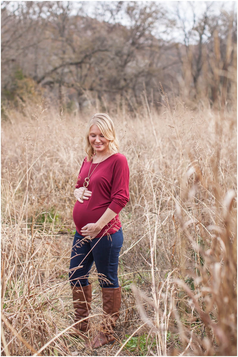 The Stilley Family | Maternity