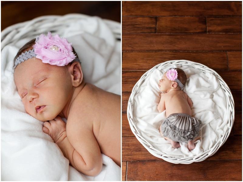Savannah | Newborn