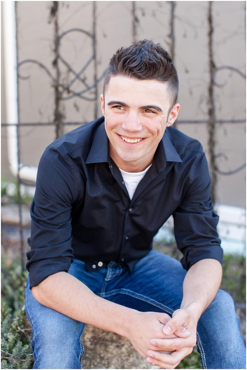 Tyler Senior 2018