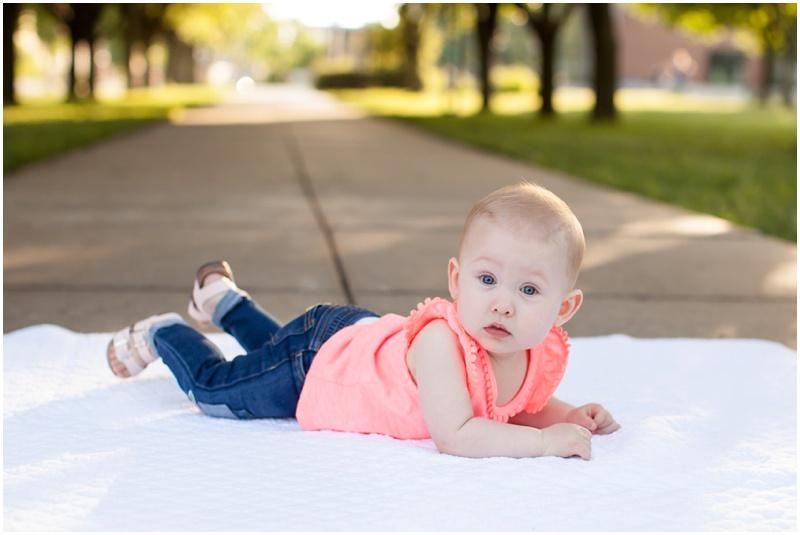 Heidi Nine Months