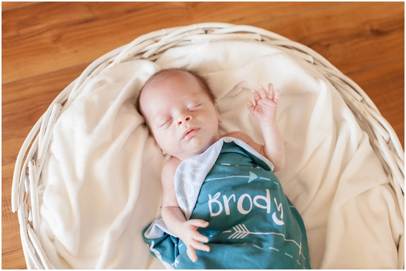 Sophie and Brody | Newborn