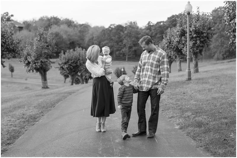 The Schrock Family