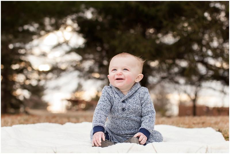 Emmett Six Months