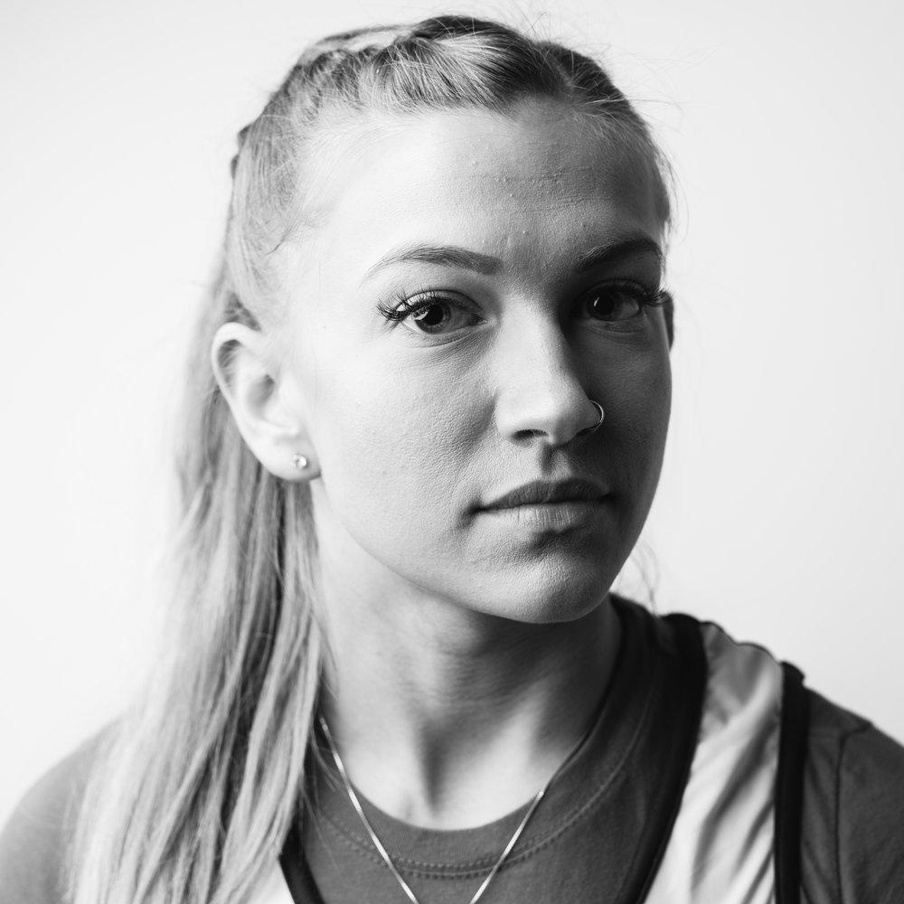 Ewa Januszkiewicz.