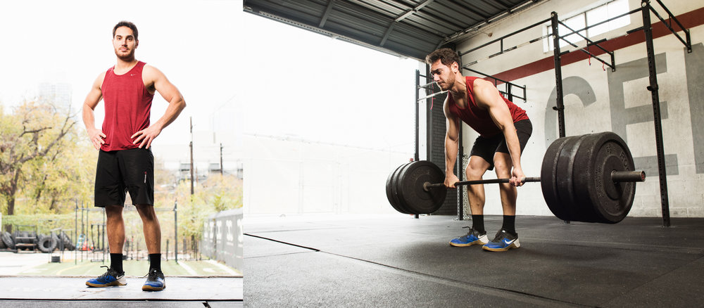 """""""Since joining CrossFit Central, the biggest change I have seen is the level of fitness I've been able to achieve. I'm doing things that I never thought I could do. Yes I'm stronger, leaner and healthier than I've ever been and that's great, but nothing compares to the things I've done in the gym. I'm constantly surprising myself whether it's consistently hitting big PR's or those moments when something that's been hard becomes easy.""""    Read Adam's Story:  http://bit.ly/2016CCSuccessAdam"""