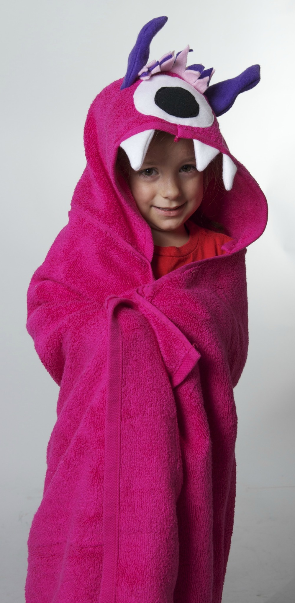 OTHER HOODED TOWELS