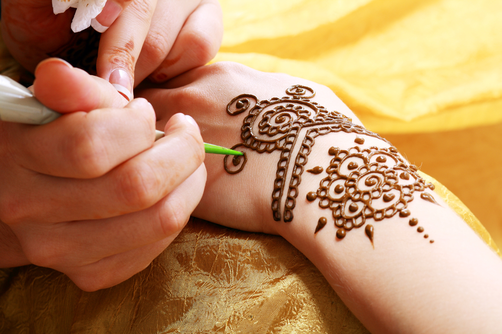 Henna Party Nyc : Artémix entertainment biz bash party planning ny event