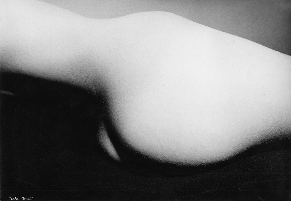"""""""Nudi di donna"""". 1973."""