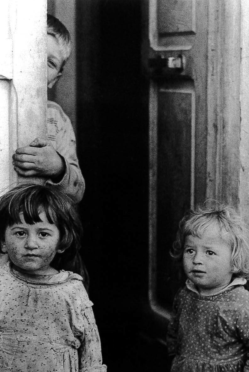 """""""Infanzia"""". Abruzzo, 1963,"""