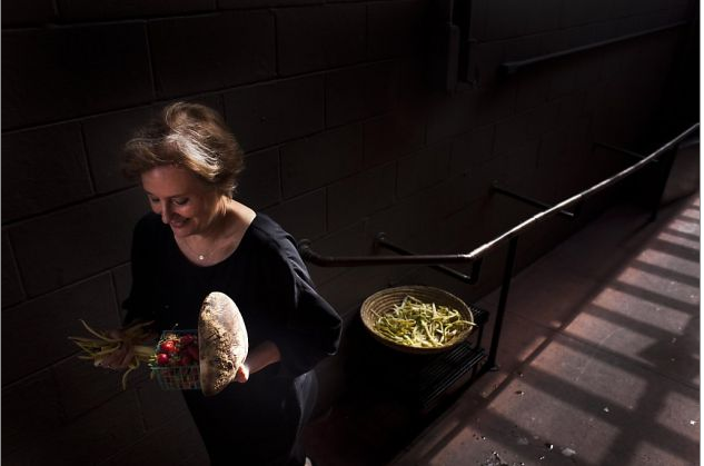Alice Waters' Chez Panisse Turning 40 (August, 2011): On a local restaurateur's legacy